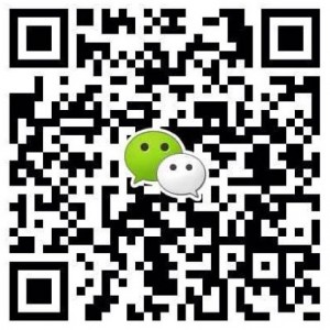 QR Code Wechat Service